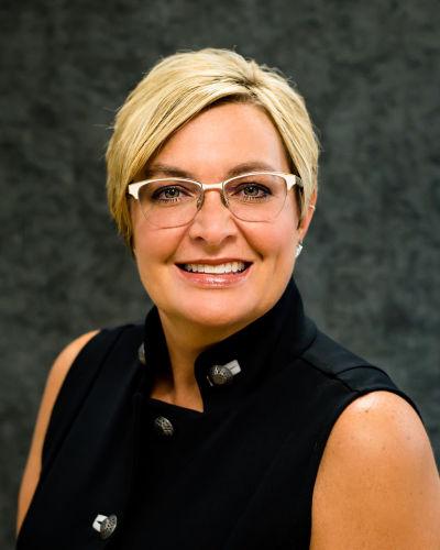 Carmen Hughey-Deichman