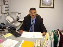 Israel Vasquez