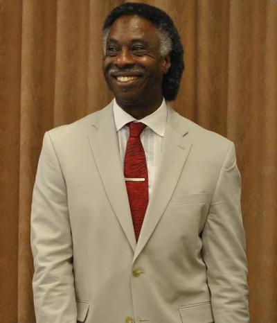 Rev. Dr. Carey G. Anderson