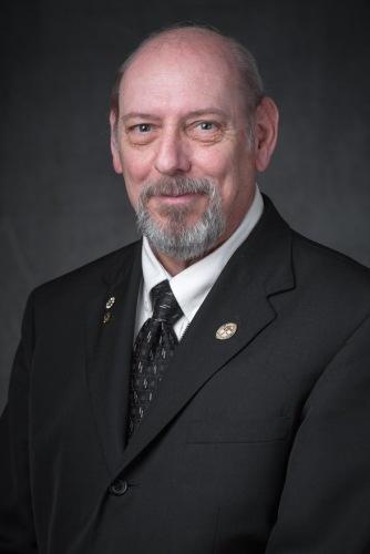 Gary Graveline Sr.