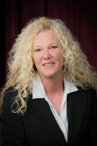 Toni Noble