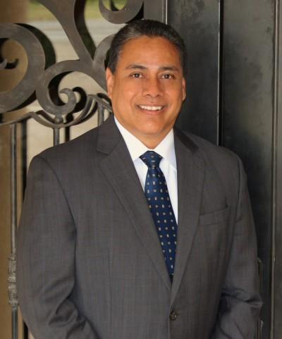 Joel G. Castaneda