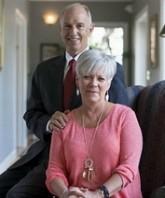 Cecil & Kay Peebles