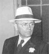 Mr. Redden B. O'Quinn