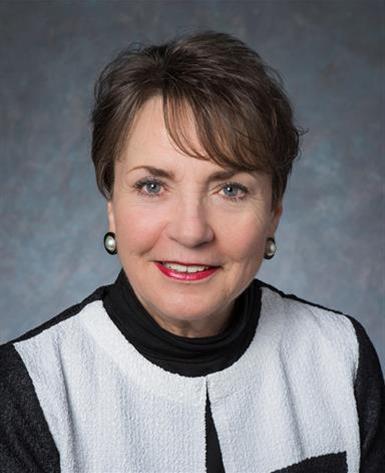 Patricia Schonacher