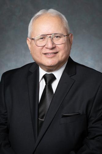 Gilbert Mendoza