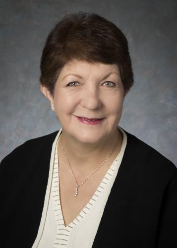Mary Henshaw