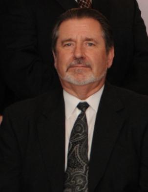 Stephen F. Oravitz