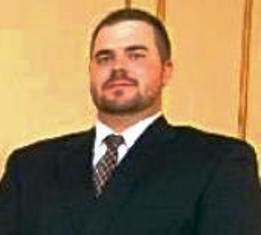 Bradley J. Oravitz