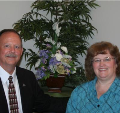 Brian & Donna Norris