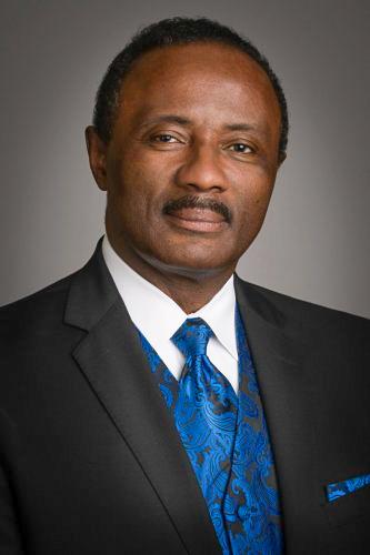 Alvin L. Braswell, Sr.