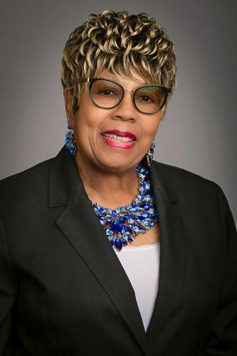 Carolyn Harden