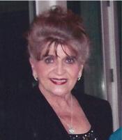 Peggy Peacock
