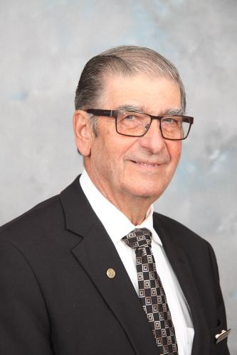 Ron Drozda