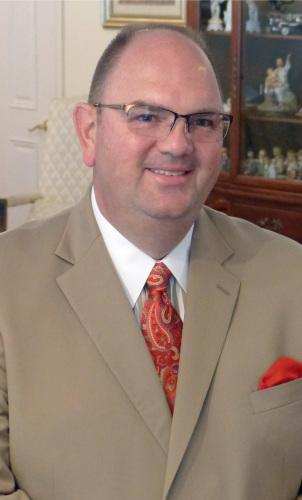 Terry W. Plummer