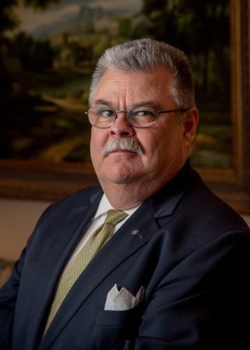 Dennis Matheny
