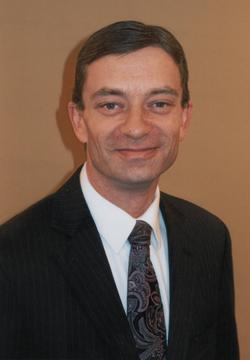 Kevin Leistico