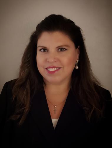Erica C. Seterstrom