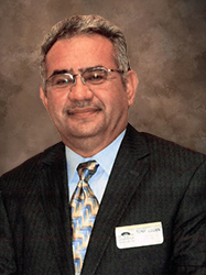 Tony Lujan