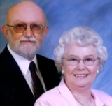 Lowell & Betty Pugh