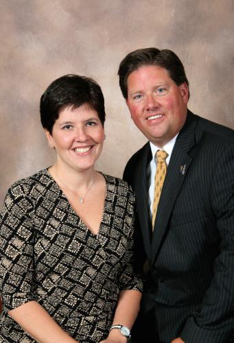 William M. & Kimberly J. Pippin