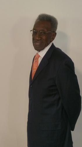 Rev James Clanton