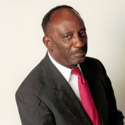 Pastor George Gregory