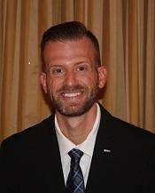 Jordan Mayfield