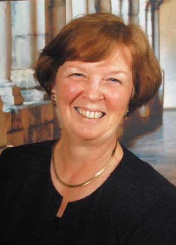 Suzanne Kwiatkowski