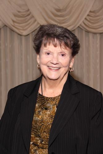 Judith T. Perman