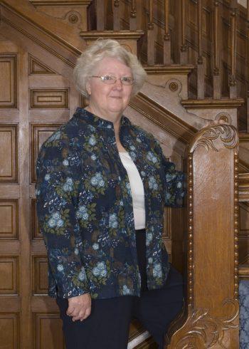 Cheryl McKinley
