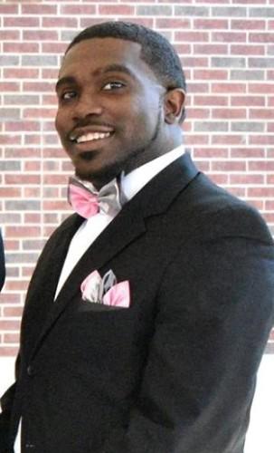 Rev. Al'Kerione J. Johnson