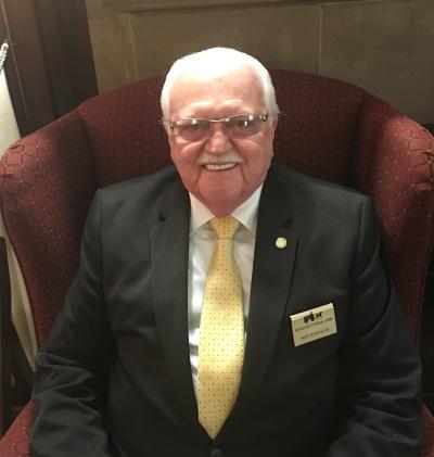 Ron Hausneur