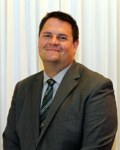 Brent Headrick