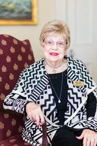 Juanita Hardgrove