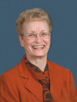Sue Evans Potter