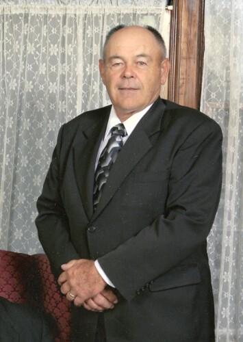 Larry Vance