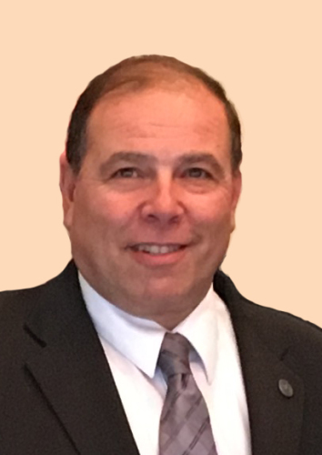 Mike Palmerie Jr