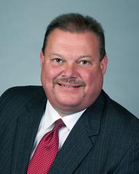 Randy P. McLean