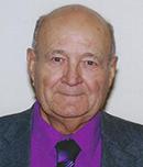 In Memory of George Davidson