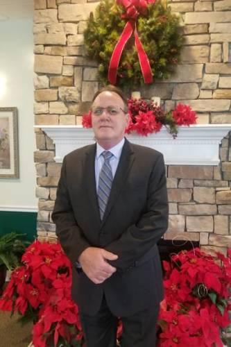 R. Vance Prestwood, Sr.