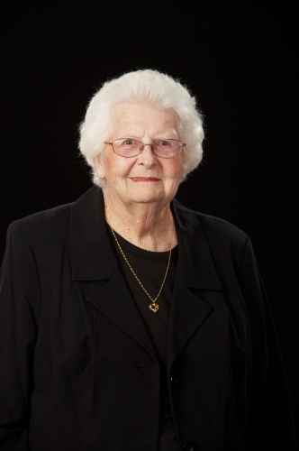 Inez L. Riggins