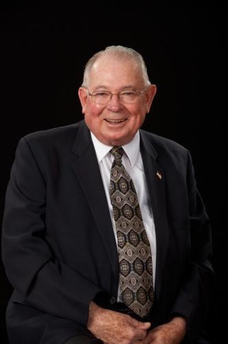 Bernard S. Pearson