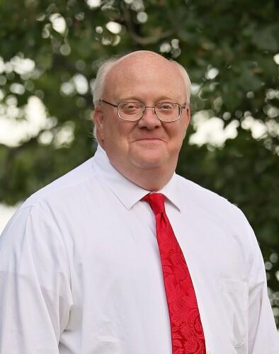 Mark M. Randall