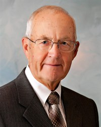 Jerry Beddow