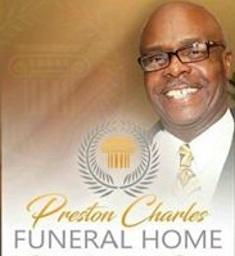 Preston Charles, Jr.