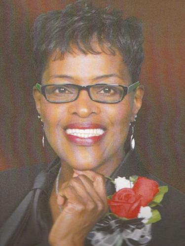 Cheryl Edmondson