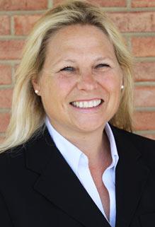 Lisa M. Potti Profughi