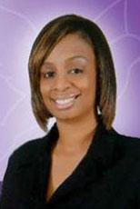 Jessica St. Amand