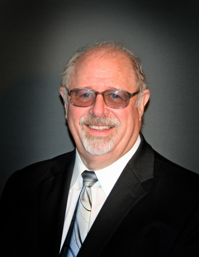 Ray Rothgeb